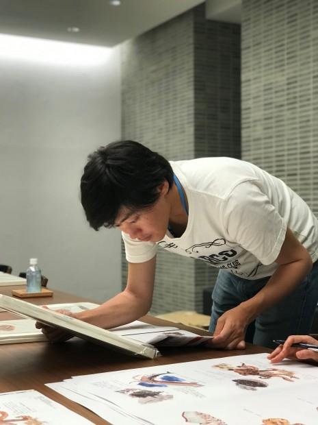 長嶋さん 写真2
