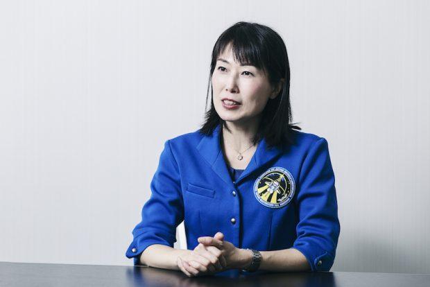 壮大な宇宙の中で、自分の心と向き合う 宇宙飛行士・山崎直子さんに聞く『ファースト・マン』の魅力
