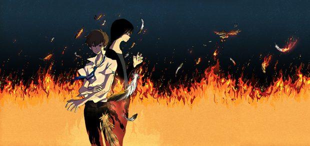 【試し読み】菅野彰の新境地! 少年の左腕に残る火傷の痕に残された真実を巡る、 心揺さぶるストーリー! 『硬い爪、切り裂く指に明日』1